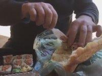 Ekmek Arası Suşi Yiyen Yurdum İnsanı