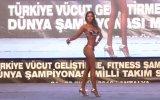 Fitness Milli Takımı Bayanlar Seçmeleri