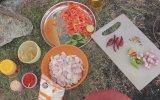 Ördek Nasıl Pişirilir  Hindistan Mutfağı