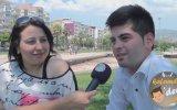 Başkanlık Sistemi Gelmeli mi  Sokak Röportajı
