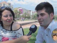 Başkanlık Sistemi Gelmeli mi - Sokak Röportajı