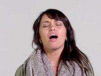 Orgazm Anındaki 100 Farklı İnsanın Yüz İfadeleri