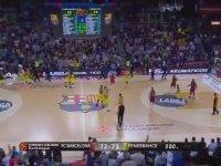 Basketbolda Tiki Taka Yapmak (Barcelona Lassa-Fenerbahçe)