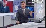 Flash Tv Sunucusunun Aziz Yıldırım'a Atarlanması