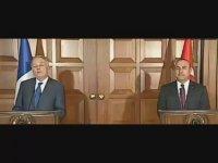 Fransa Dışişleri Bakanı'ndan Erdoğan'a OHAL Yanıtı