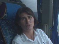 Trabzonlu Otobüs Şoförü Meltem