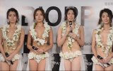 Japonya'nın En Güzel Memesi Yarışması 2016