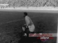 Türkiye - Etiyopya (Habeşistan) Maçı (10.10.1962)