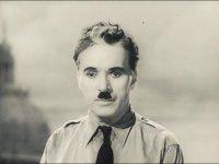 Charlie Chaplin - Büyük Diktatör - Final Konuşması (Türkçe Dublaj)