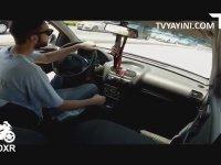 Müşterinin Arabasıyla Drift Yaparken Aracı Pert Eden Tamirci Çırağı