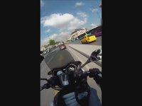 Bağyan Yolcuyu Sınava Yerleştirmek Yamaha X Max