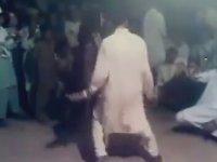 Horoz Dansı Afganistan