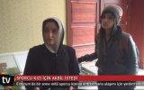 Türkiye Şampiyonu Judocu Kızı İçin Akbil İsteyen Anne