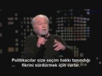 Zihin Kontrolü - George Carlin