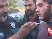 FETÖ Firarisi Babasına Telefondan Teslim Ol Çağrısı Yapan Genç
