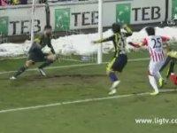 Fenerbahçe Aleyhine Verilen Tuhaf  Penaltı(!) Kararı