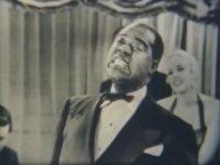 Louis Armstrong & Frank Sinatra (1952)