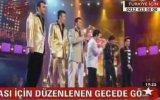 BBC  Dünyanın En İyi Elvis'leri Yarışması  Alper Cengiz
