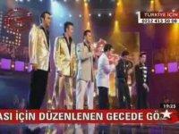BBC - Dünyanın En İyi Elvis'leri Yarışması - Alper Cengiz