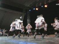 Kytalyk  Yöresi Folklör Dansı Yakutistan