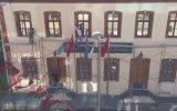 AB'nin İstanbul Ofisinde İş Güvenliği Önlemi Alınmaması