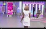 Türk Televizyon Tarihinde İlk Defa Twerk Dansı  Evleneceksen Gel