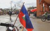 Haiti'de Kıtlık Tehlikesi