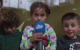 Kaldırımda Uyuyan Kızın Yürek Burkan Hikayesi