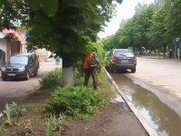 Çakırkeyf Belediye İşçisi