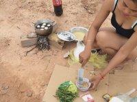 Kamboçya Yöresel Yemek Kültürü