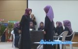 Kız Öğrencilerin İbretlik Hafızlık Kapışması