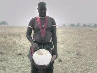 Foli - Afrika'da Gündelik Hayatın Ritmi
