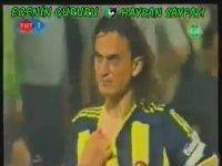 Efsane Denizlispor - Fenerbahçe Maçının Özeti