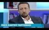 Hidayet Türkoğlu'nun Enes Kanter'e Giydirmesi