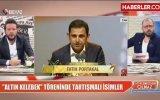 Nihat Doğan'ın Fatih Portakal'a Atarlanması