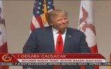Donald Trump'ın Maaşının Bir Dolar Olması