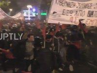Obama Meydan Muharebesi - Yunanistan