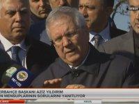 İyi Olan Kazansın Falan Yok, Fenerbahçe Kazanacak - Aziz Yıldırım