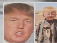 Donald Trump, Afganmış