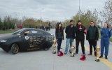 75 Tl'ye 4650 Km Mesafe Giden Otomobil  Milat 1453