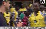 Acun'un Sunumuyla Kamerun'daki Fenerbahçe Futbol Takımı 1997