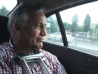 50 Ülkeyi Koltuk Değnekleriyle Gezen Mustafa Abi