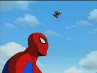 Örümcek Adam 1. Sezon 11. Bölüm (The Hobgoblin Part 1)