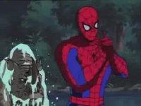 Örümcek Adam - 7. Bölüm - 1. Sezon (Kraven The Hunter)