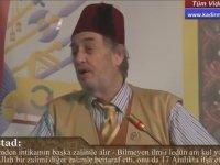Kadir Mısıroğlu - Mustafa Kemal'in Adana Seyahati