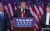 Donald Trump MHP Versiyon Kanalizasyon Boruları