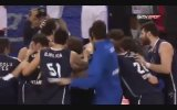Türk Basketbolunun En İyi 19 Son Saniye Basketleri 2000