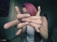 Çılgınca Dans Eden Parmaklar