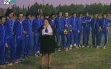 Sevgili Halam  Trabzonspor Antrenmanı 1975