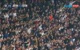 Dünyanın İlk Sessiz Tezahüratı  Beşiktaş  Benfica
